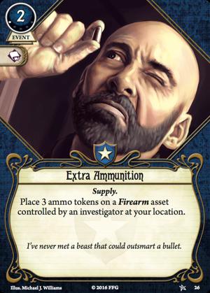 Extra Ammunition (1)