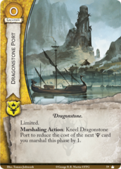 Dragonstone Port
