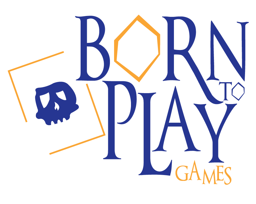 Born to Play Games