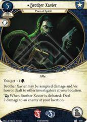 Brother Xavier (1)