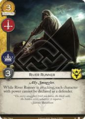 River Runner - 25