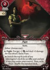 Flare (1)
