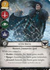 Jon Snow-MoD 65