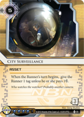 City Surveilance