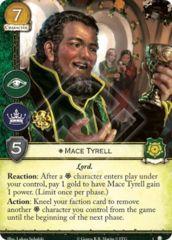 Mace Tyrell - 1