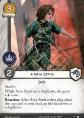 Arya Stark - Core