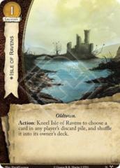 Isle of Ravens