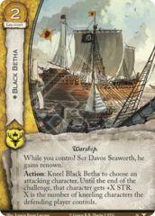 Black Betha - 26