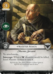 Maester Aemon - Core
