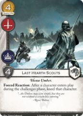 Last Hearth Scouts - 34