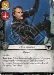 Stonesnake - WotN