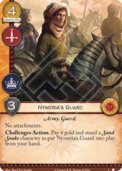 Nymeria's Guard