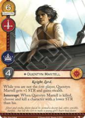 Quentyn Martell - WotN