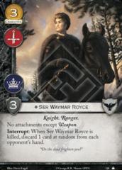 Ser Waymar Royce - Core