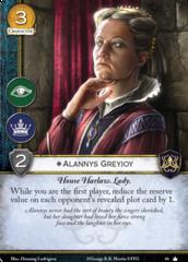 Alannys Greyjoy - Core