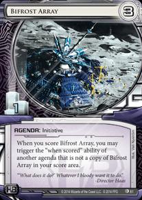 Bifrost Array