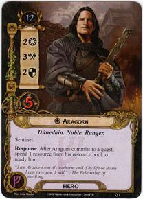 Aragorn - Core