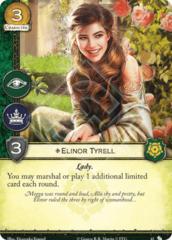 Elinor Tyrell - TFoA