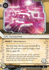CPC Generator