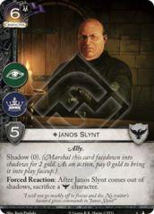 Janos Slynt-TSC 6