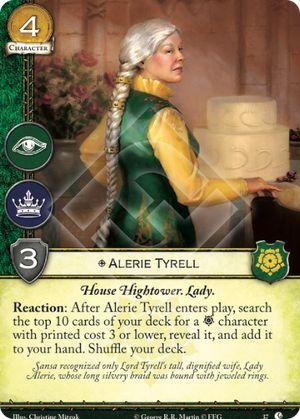 Alerie Tyrell - 37