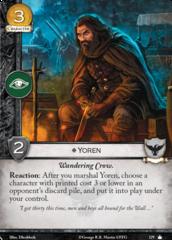 Yoren - Core