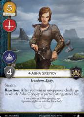 Asha Greyjoy - Core