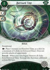 Borrowed Time (3)