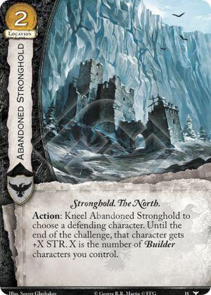 Abandoned Stronghold - 18