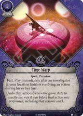 Time Warp (2)
