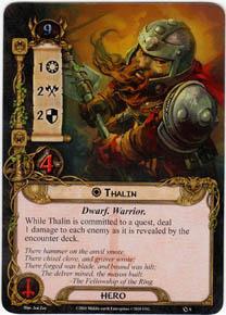 Thalin - Core