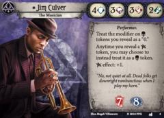 Jim Culver: The Musician bundle