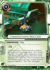 CyberSolutions Mem Chip