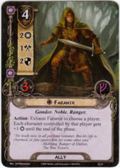 Faramir - Core