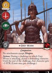 Grey Worm - 53
