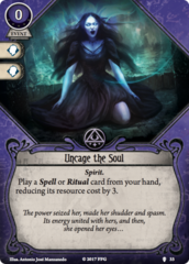 Uncage the Soul