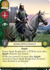 Green-Apple Knight - 12