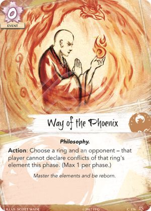 Way of the Phoenix