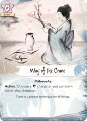 Way of the Crane