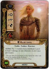 Glorfindel - Core