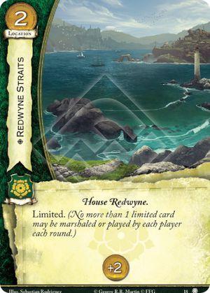Redwyne Straits - 18