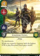 Roseroad Patrol - CoW