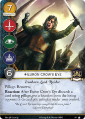 Euron Crow's Eye - Core