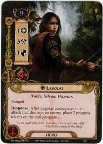 Legolas - Core