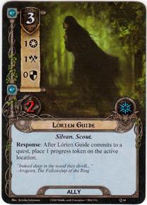 Lorien Guide