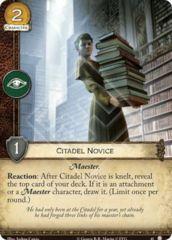 Citadel Novice - 41