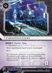 Cybernetics Court
