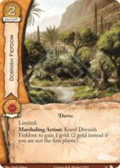 Dornish Fiefdom
