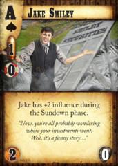 Jake Smiley