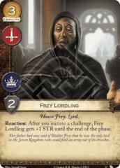 Frey Lordling - TFoA